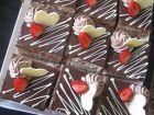 Рецепта за Шоколадови пасти