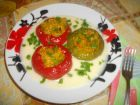 Рецепта за Камби, пълнени с гъби и ориз