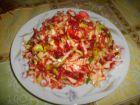 Рецепта за Eсенна салата