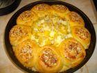 Рецепта за Пълна кашкавалена пита