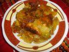 Рецепта за Свинско с картофи на фурна