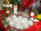 Рецепта за Бонбоните на дядо Коледа - II вариант