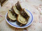 Рецепта за Бананов кекс с какао