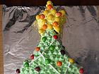 Рецепта за Торта `Коледна елха`