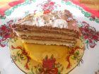 Рецепта за Торта с мус кафе