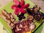 Рецепта за Панирано филе от акула - II вариант