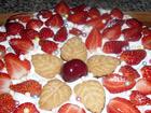 Рецепта за Сметанова торта с пресни ягоди
