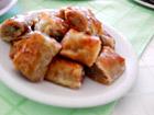 Рецепта за Баклавички с плънка