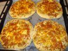 Рецепта за Пърленка с кашкавал и сирена