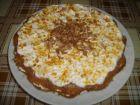 Рецепта за Сладкиш с карамел и шоколад