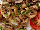Рецепта за Мариновани гъби