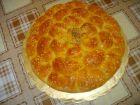 Рецепта за Питка Хризантема