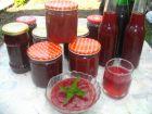 Рецепта за Сладко и сироп от ягоди