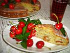 Рецепта за Кекс с череши и маково семе