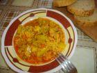 Рецепта за Тиквички с ориз и моркови
