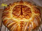 Рецепта за Пита за църковен празник!