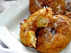 Рецепта за Ябълкови понички