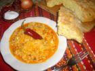 Рецепта за Прясно зеле с ориз и содена питка