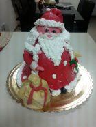 Рецепта за Торта Дядо Коледа