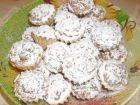 Рецепта за Кошнички с орехова плънка