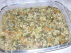 Рецепта за Ориз с лапад, морков, тиквичка и пипер