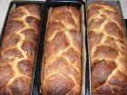 Рецепта за Козунак - плитки Марияна