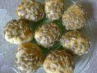 Рецепта за Сладки със слънчогледови семки