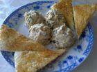 Рецепта за Хумос с нахут и маслини