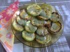 Рецепта за Тиквички с горчичен сос
