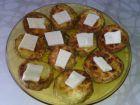 Рецепта за Пържени тиквички с пшенично и царевично брашно
