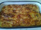 Рецепта за Баница със сирене и сусам на рула