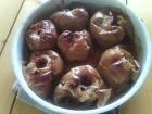 Рецепта за Печени ябълки с кафява захар