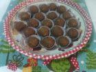 Рецепта за Топчета от кекс и орехи