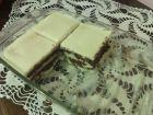 Рецепта за Торта с бял шоколад, какаови бисквити и ванилов крем