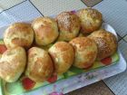 Рецепта за Пухкави сиренки с масло