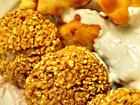 Рецепта за Кюфтета от овесени ядки и орехи