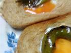 Рецепта за Бързи пържени яйца