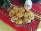 Рецепта за Маслени сладки с ванилия и смлени ядки