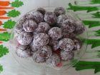 Рецепта за Напукани снежни сладки