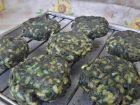 Рецепта за Кюфтенца от спанак и ориз