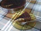 Рецепта за Сиропиран десерт с какао, канела и амарето