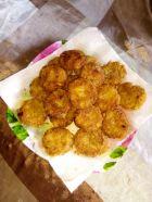 Рецепта за Пикантни кюфтенца от нахут