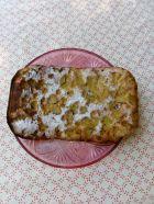 Рецепта за Сладкиш с ябълки и канела