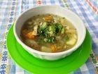 Рецепта за Супа без застройка