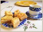 Рецепта за Арабска домашна баклава