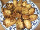 Рецепта за Панирана бяла риба `Cola de Rape`