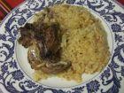 Рецепта за Агнешки език с ориз