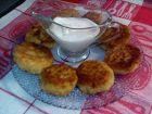 Рецепта за Бобени кюфтета със сос