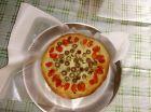 Рецепта за Фокача с маслини и чери домати