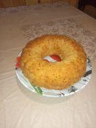 Рецепта за Морковен кекс